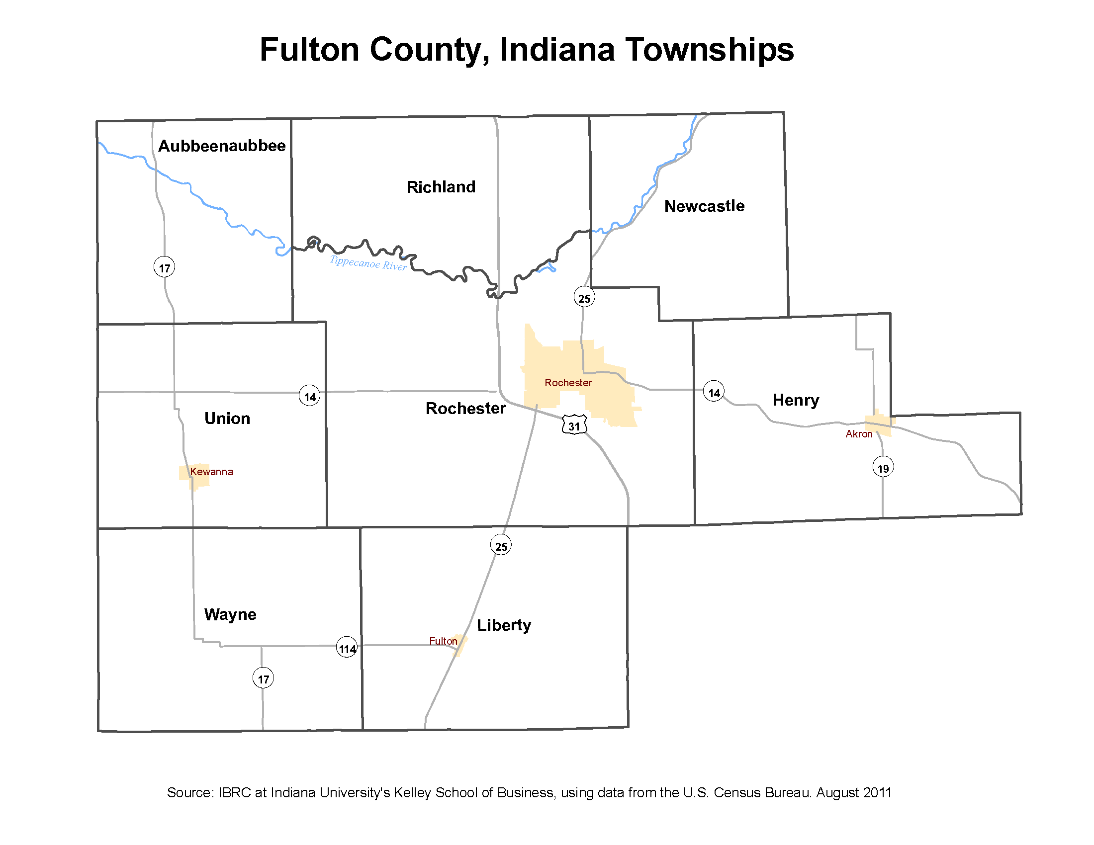 fulton county The county is named in honor of robert fulton, who is widely credited with developing the first commercially successful steamboat.